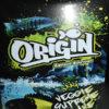 Origin Veggie Surpreme F